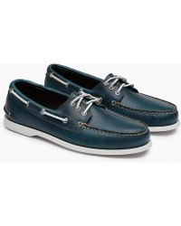 J.Crew - Quoddy Downeast Boat Shoes - Lyst