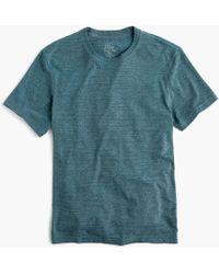 J.Crew - Tall-triblend T-shirt - Lyst
