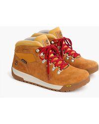 Timberland - Gt Scramble Hiking Boots - Lyst