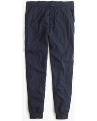 J.Crew - Jersey Pyjama Pant - Lyst