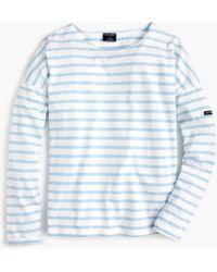 J.Crew - Saint James Slouchy T-shirt - Lyst