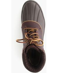 Sperry Top-Sider - Cold Bay Ice+ Boots - Lyst