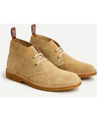 J.Crew R.m. Williams X Sturt Desert Boots - Natural