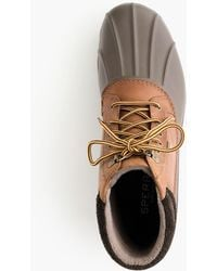 Sperry Top-Sider - Avenue Duck Boots - Lyst