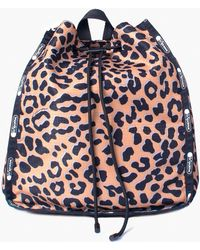 LeSportsac - Nadine Drawstring Backpack - Lyst