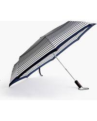 J.Crew Pocket Umbrella