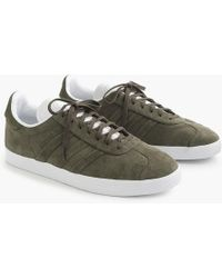 adidas - Gazelle Sneakers In Suede - Lyst
