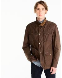 Barbour - Lightweight Ogston Jacket - Lyst