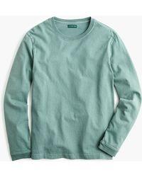 J.Crew - 1994 Long-sleeve T-shirt - Lyst
