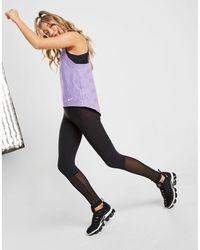 Nike Pro Hypercool Tights - Black