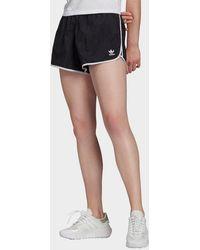 adidas Originals - Adicolor Classics 3-stripes Shorts - Lyst