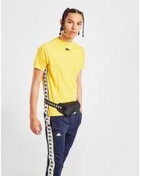 Kappa Balmino T-shirt - Yellow