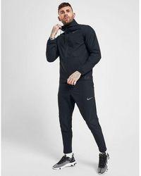 Nike Flex Pro Track Trousers - Blue