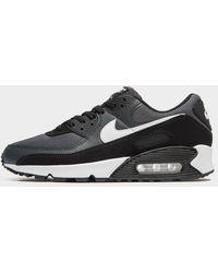 Nike Air Max 90 Shoe - Grey