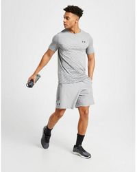 Under Armour Woven Graphic Shorts Men's - Grey