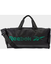 Reebok Training Essentials Grip Bag Small - Black