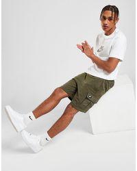 Nike Modern Lightweight Cargo Shorts - Green