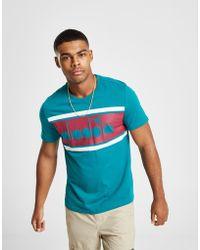 Diadora - Spectra Short Sleeve T-shirt - Lyst