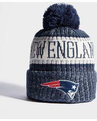 Lyst - Ktz Nfl New England Patriots Core 920 Cap in Blue for Men fb95a1912c5d