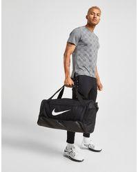 Nike Medium Brasilia Bag - Black