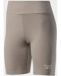 Reebok Classics legging Shorts - Grey
