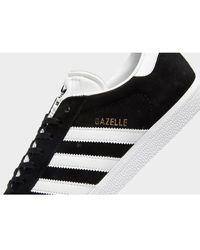 adidas Originals Sneakers Gazelle - Nero
