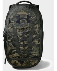 Under Armour Hustle Backpack - Multicolour