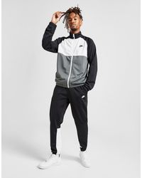 Nike Griffin Track Trousers - Black