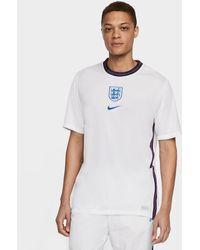 Nike - England 2020 Home Shirt - Lyst