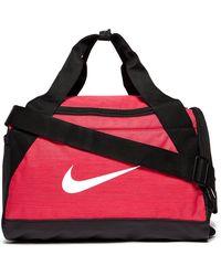 Nike - Extra Small Brasilia Bag - Lyst