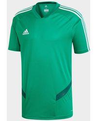 adidas Tiro 19 Training Jersey - Green