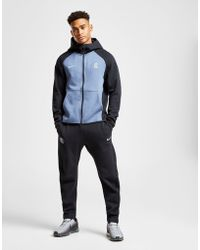 Nike - Inter Milan Fc Tech Track Trousers - Lyst