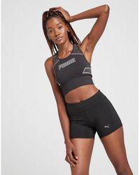 PUMA Active Essential Shorts - Black