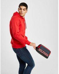 Tommy Hilfiger Wash Bag - Red