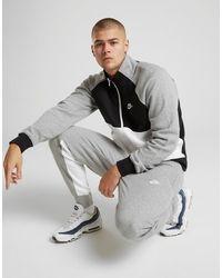 Nike Chariot Fleece Full Tracksuit - Multicolour