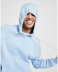 Nike Foundation Overhead Hoodie - Blue