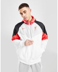 Nike Liverpool Fc Windrunner Jacket - Multicolour