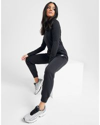Nike Essential Futura Joggers - Black