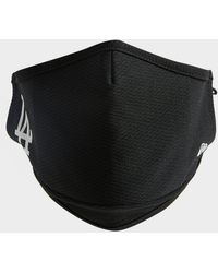 KTZ Mlb New York Yankees Face Covering - Black