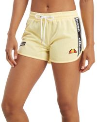 Ellesse - Tape Poly Shorts - Lyst