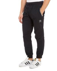 adidas Originals - Sportlux Woven Trousers - Lyst