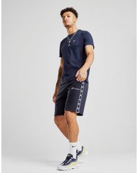 Champion - Tape Poly Shorts - Lyst