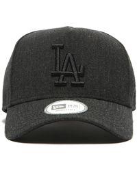 KTZ - Mlb Los Angeles Dodgers Cap - Lyst