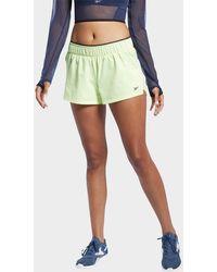 Reebok Les Mills Epic Shorts - Green