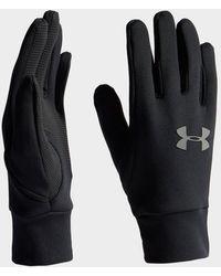 Under Armour Etip 2.0 Gloves - Black