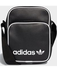 adidas - Mini Vintage Bag - Lyst