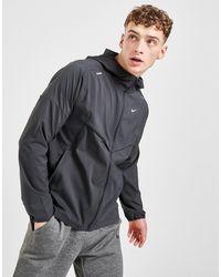 Nike Packable Windrunner Jacket - Black