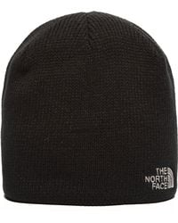 The North Face - Bones Beanie Hat - Lyst