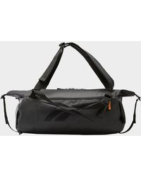 Reebok Active Enhanced Convertible Grip Bag - Black
