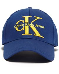 Calvin Klein - Jeans Reissue Cap - Lyst